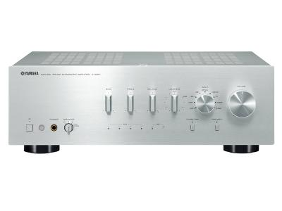 Yamaha Integrated Stereo Amplifiers AS801S