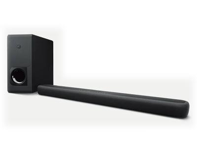 Yamaha Sound Bar with Wireless Subwoofer- YAS209B