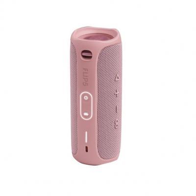 JBL FLIP 5 Portable Waterproof Speaker - JBLFLIP5PINKAM