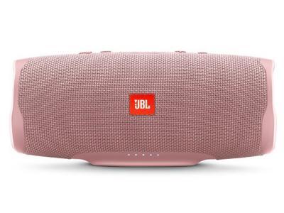 JBL Portable Bluetooth speaker - Charge 4 (P)