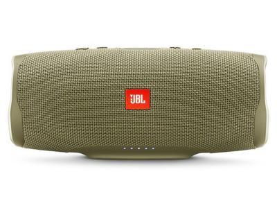 JBL Portable Bluetooth speaker Charge 4 Sand - JBLCHARGE4SANDAM
