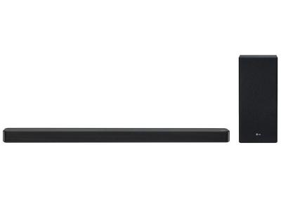 LG 3.1 ch Sound Bar w/ DTS Virtual X - SL6Y