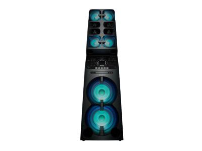 Sony High Power Audio System MUTEKI MHCV90W