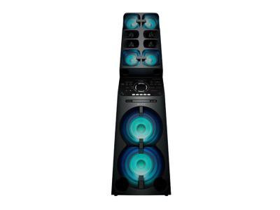 Sony High Power Audio System MUTEKI MHCV90W