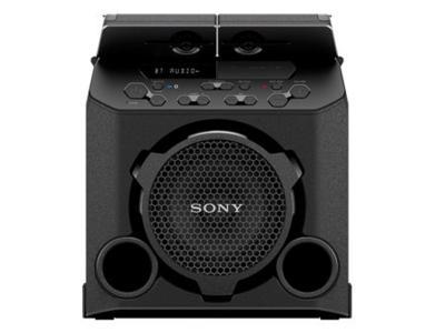 Sony Portable Wireless Speaker - GTKPG10