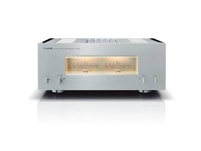 Yamaha Power Amplifier in Silver -M5000 (S)