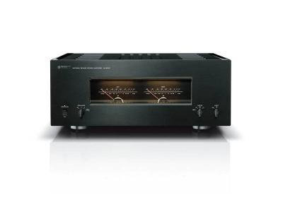 Yamaha Power Amplifier in Black - M5000 (B)
