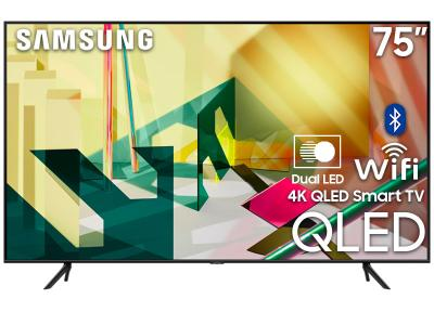 "75"" Samsung QN75Q70TAFXZC 4K Smart QLED  TV"