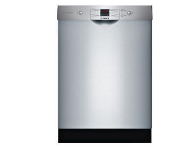 "24"" Bosch Dishwasher Stainless Steel - SHEM3AY55N"