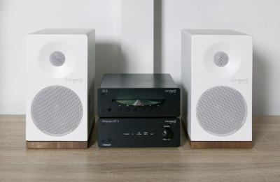 Tangent CD II CD Player With Built-In Power Supply - HACDTT000004