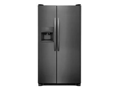 """33"""" Frigidaire 22.1 Cu. Ft. Side-by-Side Refrigerator - FFSS2315TD"""