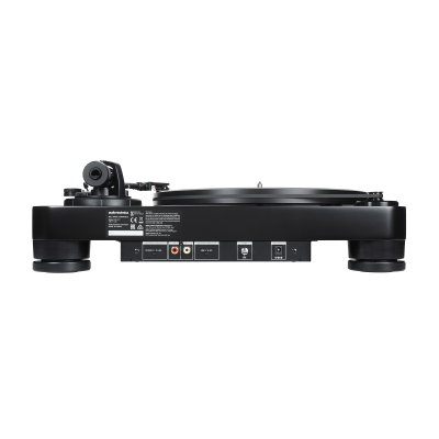 Audio Technica Fully Manual Belt-Drive Turntable - AT-LP7