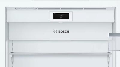 "30"" Benchmark Series Built-in Bottom Freezer Refrigerator In Stainless Steel - B30BB935SS"