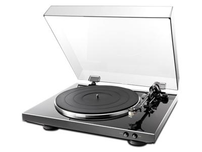 Denon Fully Automatic Analog Turntable DP300F