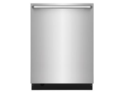 24'' Electrolux Built-In Dishwasher with Perfect Dry System EI24ID81SS