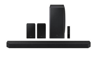 Samsung 11.1.4 Channel Soundbar with Bluetooth - HW-Q950A/ZC
