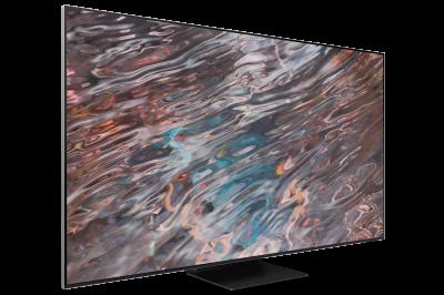 "85"" Samsung QN85QN800AFXZC Neo QLED 8K Smart TV"