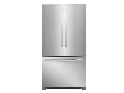 "36"" Frigidaire 27.6 Cu. Ft. French Door Refrigerator - FFHN2750TS"