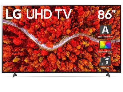 """86"""" LG 86UP8770PUA 4K Smart UHD TV"""
