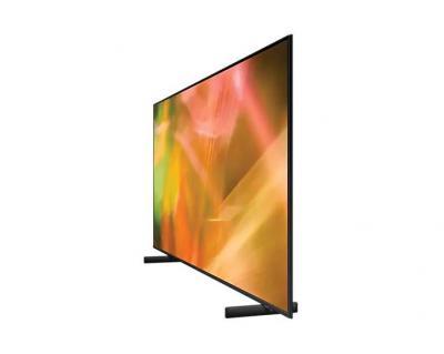 "85"" Samsung UN85AU8000FXZC Crystal UHD LCD TV"