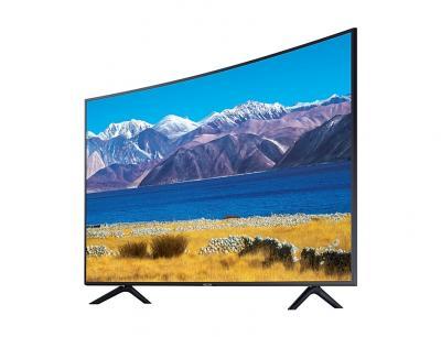"55"" Samsung UN55TU8300FXZC Crystal UHD 4K Smart TV"
