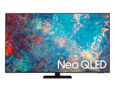 "55"" Samsung QN55QN85AAFXZC Neo QLED 4K Smart TV"