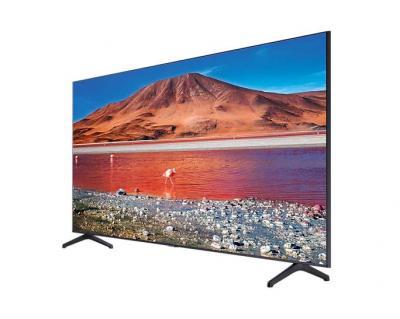 "82"" Samsung  UN82TU7000FXZC Crystal UHD 4K Smart TV"