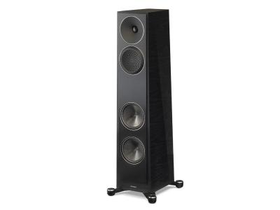 Paradigm 4-driver 2.5 Way Floorstanding Speaker In Black Walnut - Founder 80F (BW)