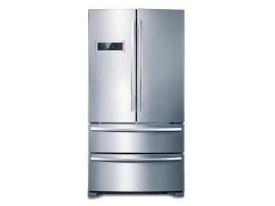 """36"""" Moffat Counter Depth French-Door Refrigerator - MWS21FSKSS"""