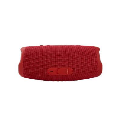 JBL Charge 5 Portable Waterproof Speaker With Powerbank In Red - JBLCHARGE5REDAM