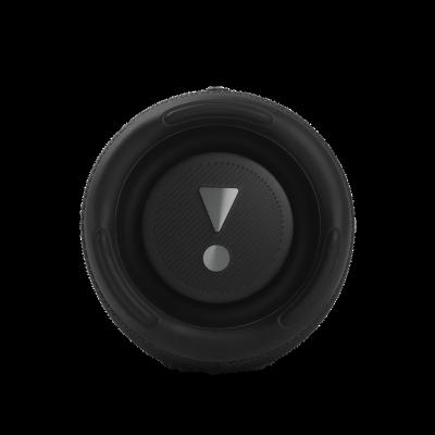 JBL Charge 5 Portable Waterproof Speaker With Powerbank In Black - JBLCHARGE5BLKAM
