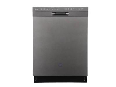 "24"" GE Profile Built-In Undercounter 45 dB Decibel Level Dishwasher - PBF665SMPES"