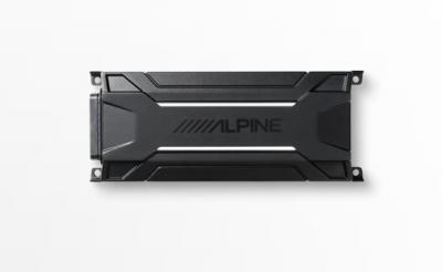 Alpine 4-Channel Weather Resistant Tough Power Pack Amplifier - KTA-30FW