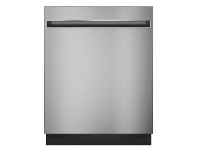 """24"""" GE Built-In Dishwasher - GDT225SSLSS"""