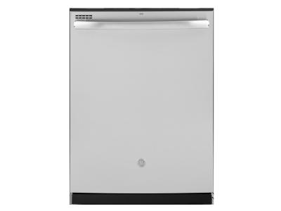 """24"""" GE Built-In Tall Tub Dishwasher with Hidden Controls - GDT605PSMSS"""