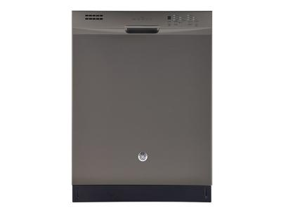 """24"""" Built-In Dishwasher with Stainless Steel Tall Tub - GBF630SMLES"""
