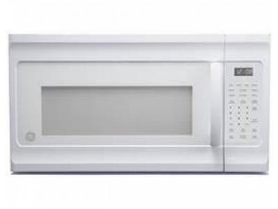 """30"""" GE Over the Range Microwave - JVM2160DMWW"""
