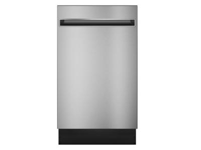 "18"" GE Profile Built-In Dishwasher - PDT145SSLSS"