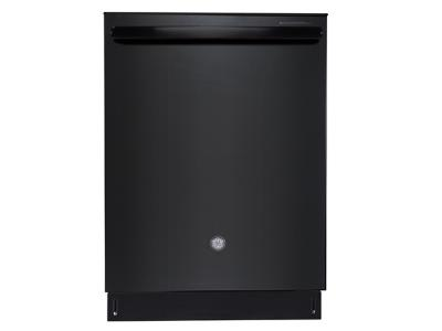 "24""  GE Profile  Built-In Tall Tub Dishwasher with Stainless Steel Tub  - PBT660SGLBB"
