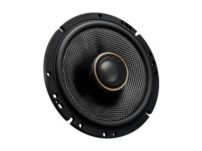 Kenwood High-Resolution Audio Certified  2-Way Speaker - XR1701