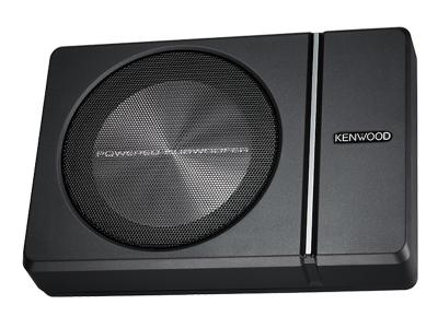Kenwood Powered Subwoofer KSCPSW8