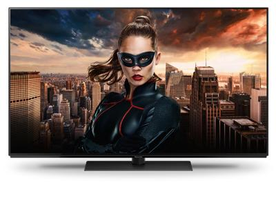 "55"" Panasonic TC55FZ950C Smart 4K OLED Ultra HD TV"