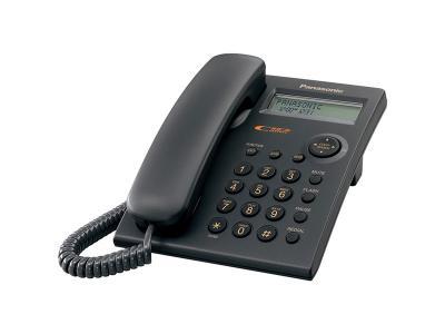 Panasonic Enjoy Premium Quality with Panasonic Telephones - KXTS620B