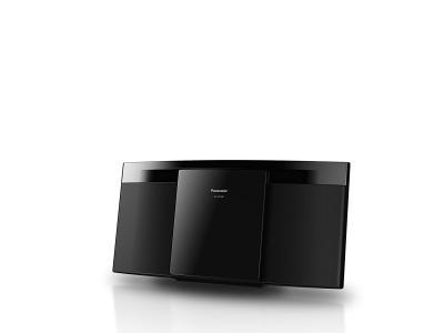 Panasonic Stylish Compact Audio  - SC-HC200
