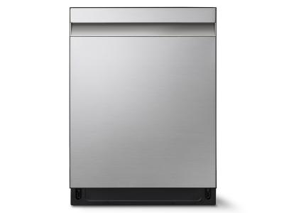 "24"" Samsung Built-in Undercounter Dishwasher Stainless Steel - DW80R9950US"