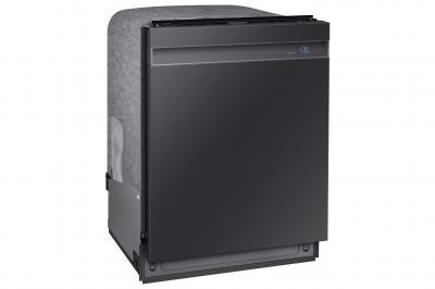 "24"" Samsung Built-in Undercounter Dishwasher Black Stainless Steel - DW80R9950UG"