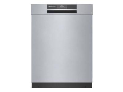 """24"""" Bosch 800 Series Dishwasher In Stainless Steel - SHEM78ZH5N"""