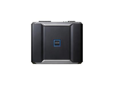 Alpine R-Series R-A60F 4/3/2 Channel Power Density Amplifier - R-A60F