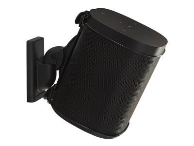 Sanus Wireless Speaker Swivel And Tilt Wall Mount - WSWM21-B1