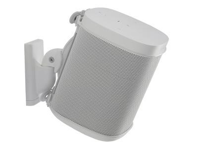 Sanus Wireless Speaker Swivel And Tilt Wall Mount - WSWM21-W1